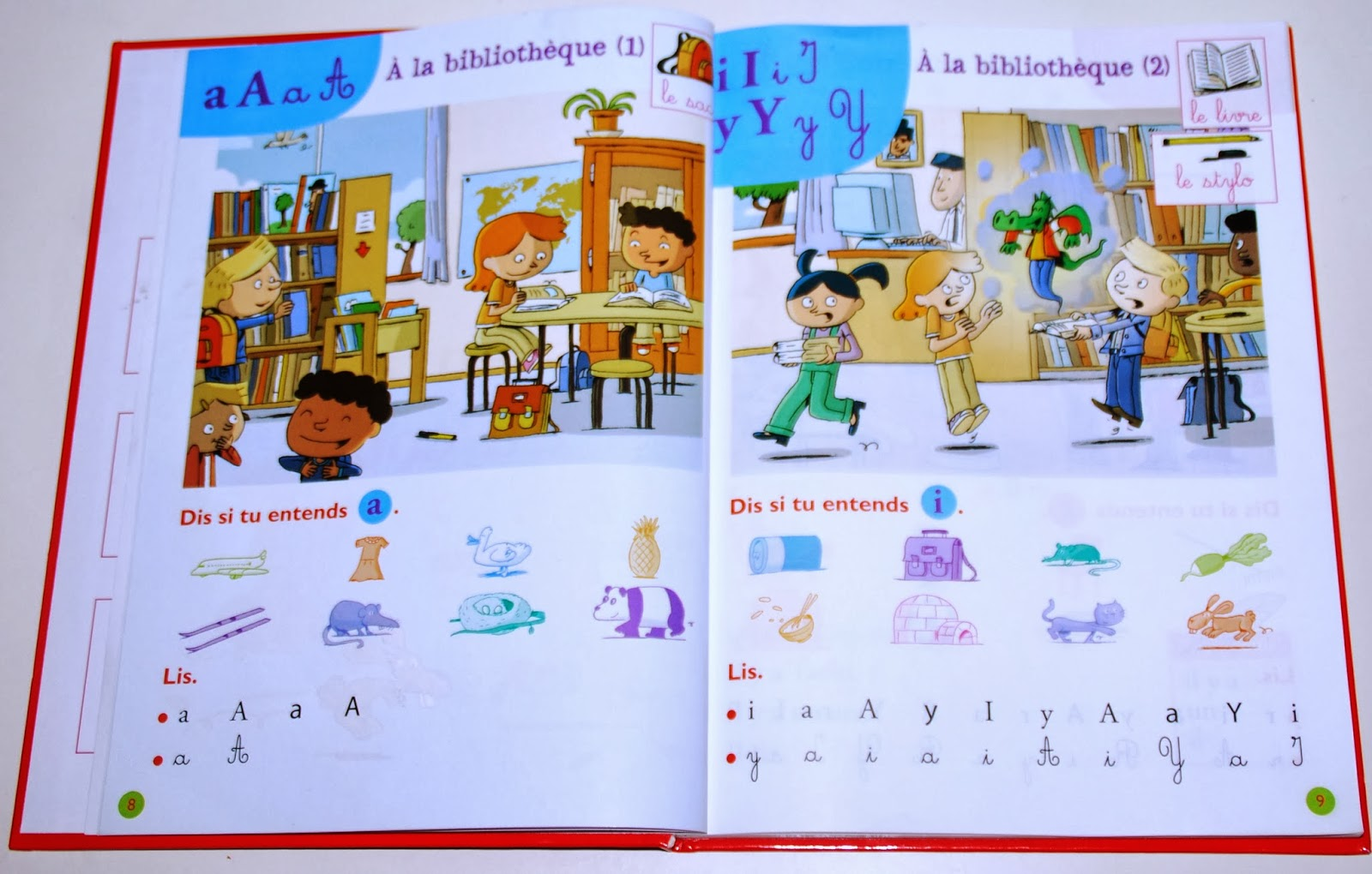 Les alphas taoki et basile la petite vie d 39 ilhan for Le livre de