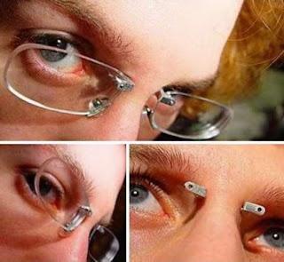 10 Kacamata Model Terbaru Wajib Punya [ www.BlogApaAja.com ]