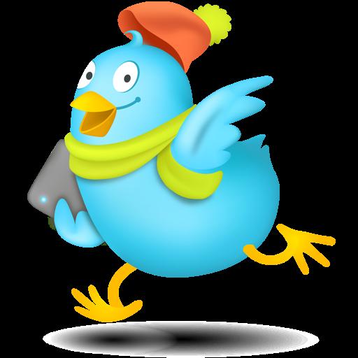Following Followers twitter