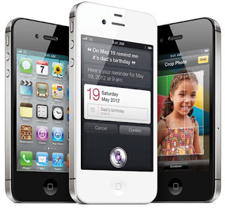 Spesifikasi Apple iphone 4S