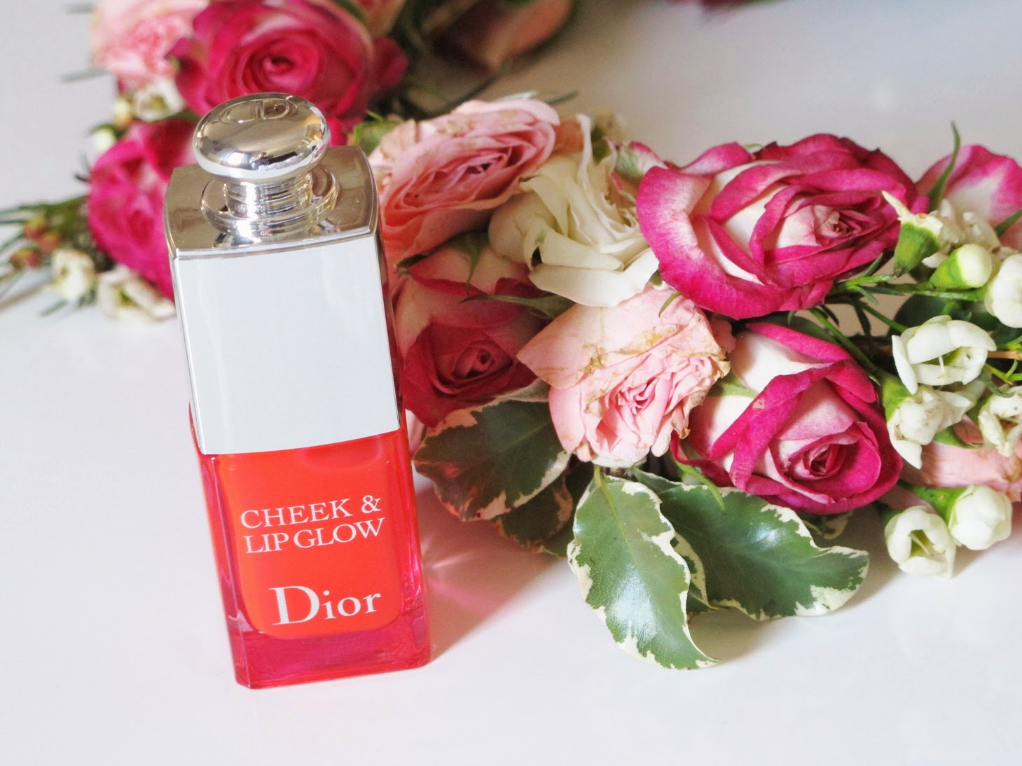 Cheek & Lip Glow Dior