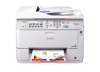 Epson Workforce Pro WP-4590 Driver Download for linux, mac os x, windows