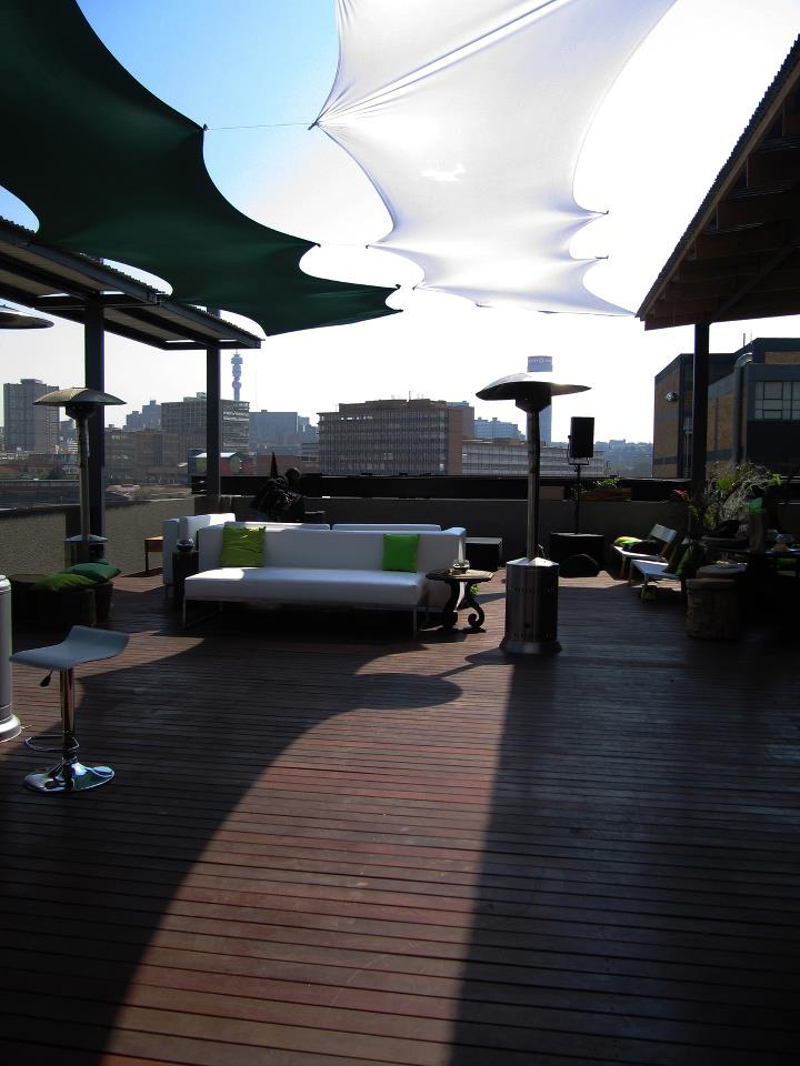 Monthly hot spot the living room nos the boss for Living room jozi