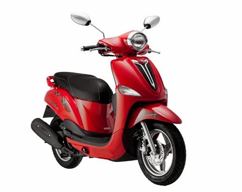 Phủ Nano xe Honda Nozza uy tín