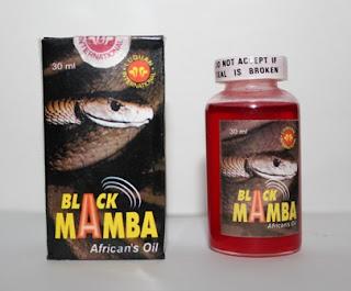 Oil Black Mamba Alami, Jual Minyak Pembesar Penis Pria, Oil Membesarkan Alat Vital ALami, Oil Black Mamba memperbesar Penis Alat Vital Pria