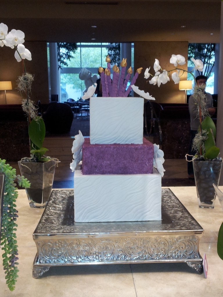 HAPPY TEN YEAR BIRTHDAY WESTIN HOTEL CHARLOTTE NC