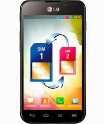 Harga LG Optimus L5 II Dual E455