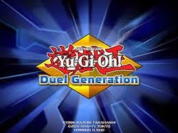 Download Yu-Gi-Oh!  Duel Generation v1.05 Mod Apk + Data