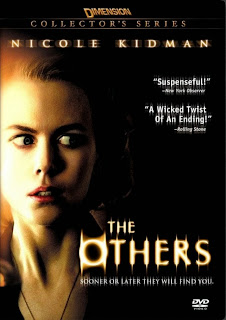 Watch The Others (2001) movie free online