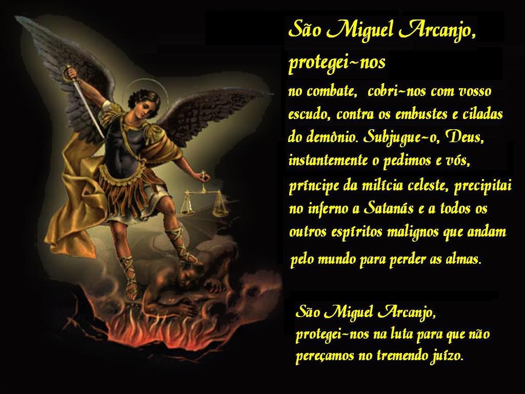 Rosarium: Quaresma de São Miguel Arcanjo 2011