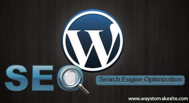 SEO friendly WordPress themes