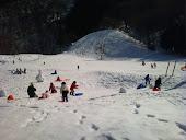 鹿野沢スキー場