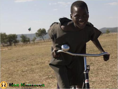 Bicicleta de Lazer