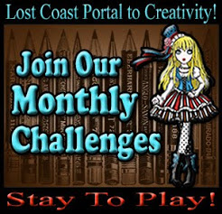 Lost Coast Portal to Creativity