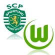 Live Stream Sporting Lissabon - VfL Wolfsburg