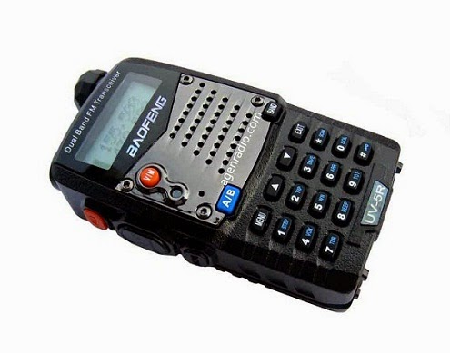 HANDY TALKY BAOFENG UV-5R