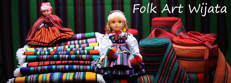 Folk Art Wijata