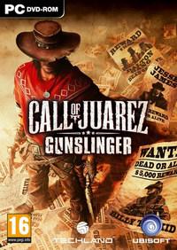 Download Game PC Call of Juarez: Gunslinger [Full Version] | Acep Game