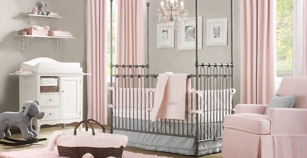 babydear nursery ideas