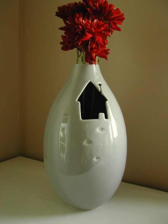 15 Awesome Vases and Unique Vase Designs - Part 4.