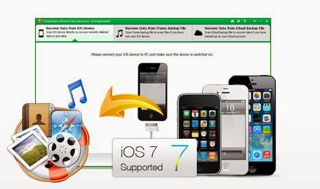 Tenorshare iPhone Photo Recovery 4.0.0.0