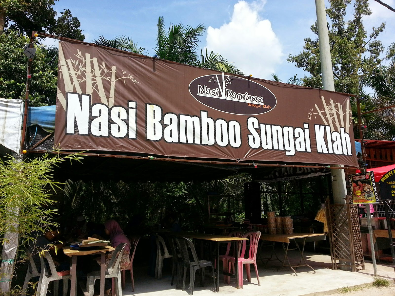 Sungai klah hot springs - This Is The Stall Google Images