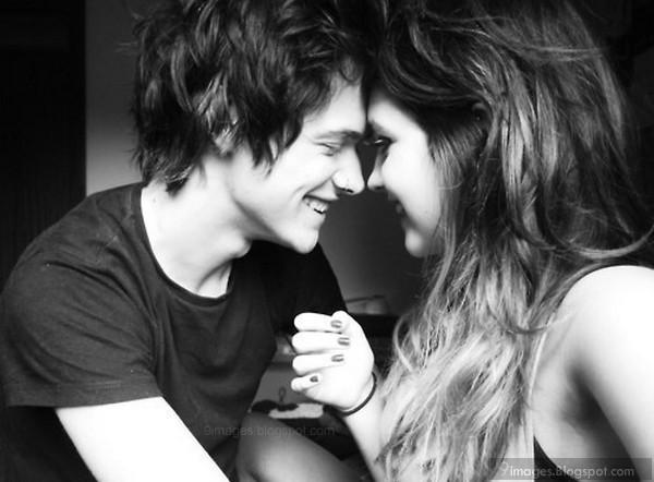 teen couple beautiful teen