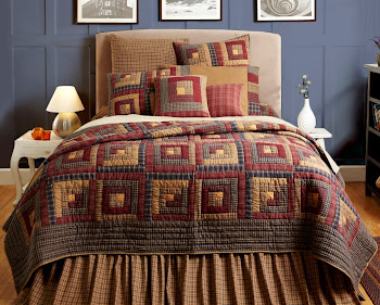 MILLSBORO QUILTED BEDDING