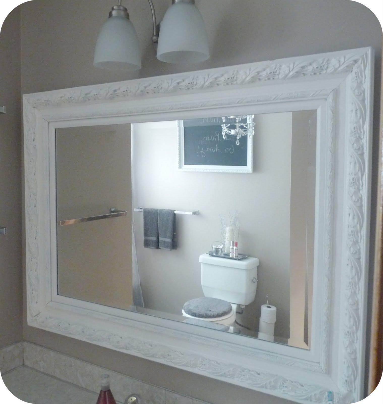 27 Amazing Beach Themed Bathroom Mirrors eyagcicom