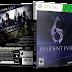 Capa Resident Evil 6 Xbox 360