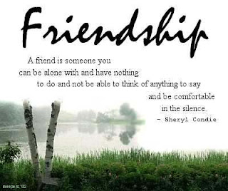 Kata Indah Persahabatan