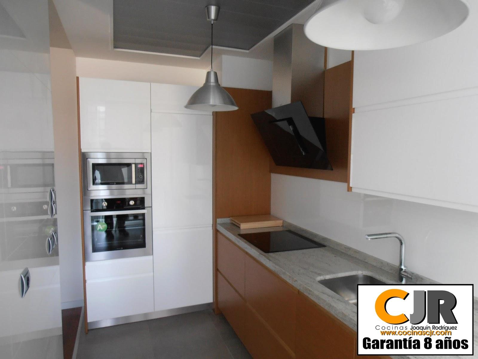 Estudio de cocinas cjr cocinas funcionales cocinas cjr en for Cocinas funcionales