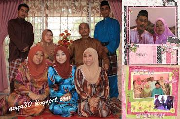 ~ My Family ~