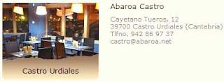 Restaurante-Abaroa-Museo-Bilbao-Abaroa-Castro-Grupo-Montenegro