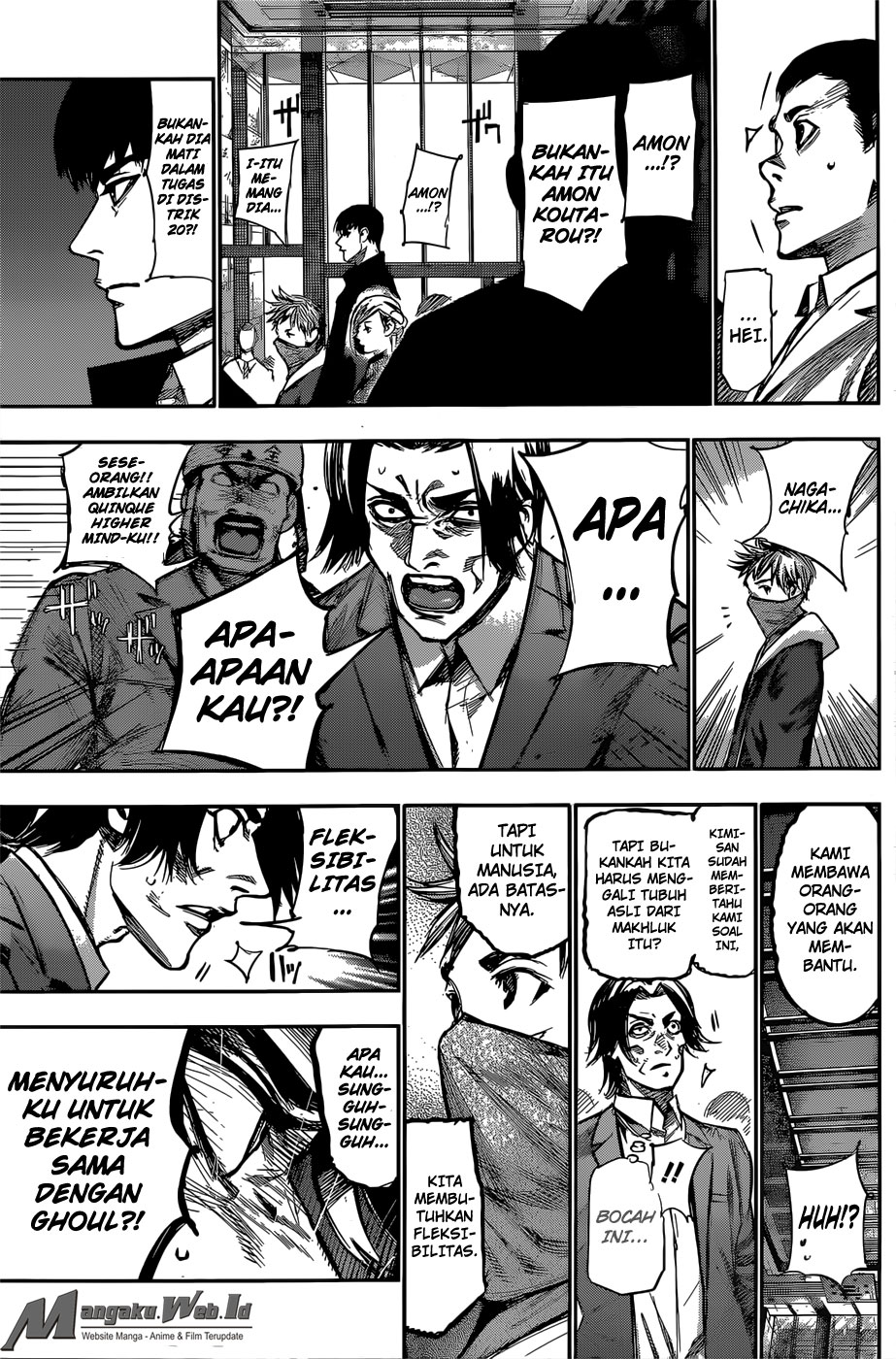 Tokyo Ghoul:re Chapter 150-7