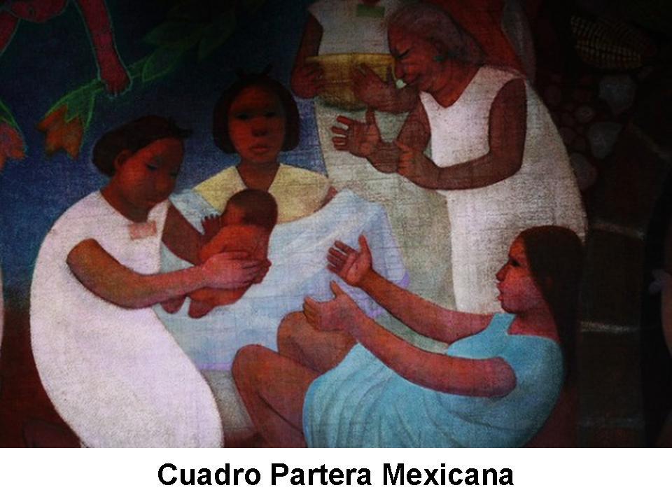 historia de la enfermeria en mexico: