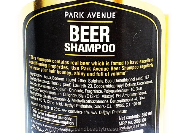 Beer-Shampoo-Review