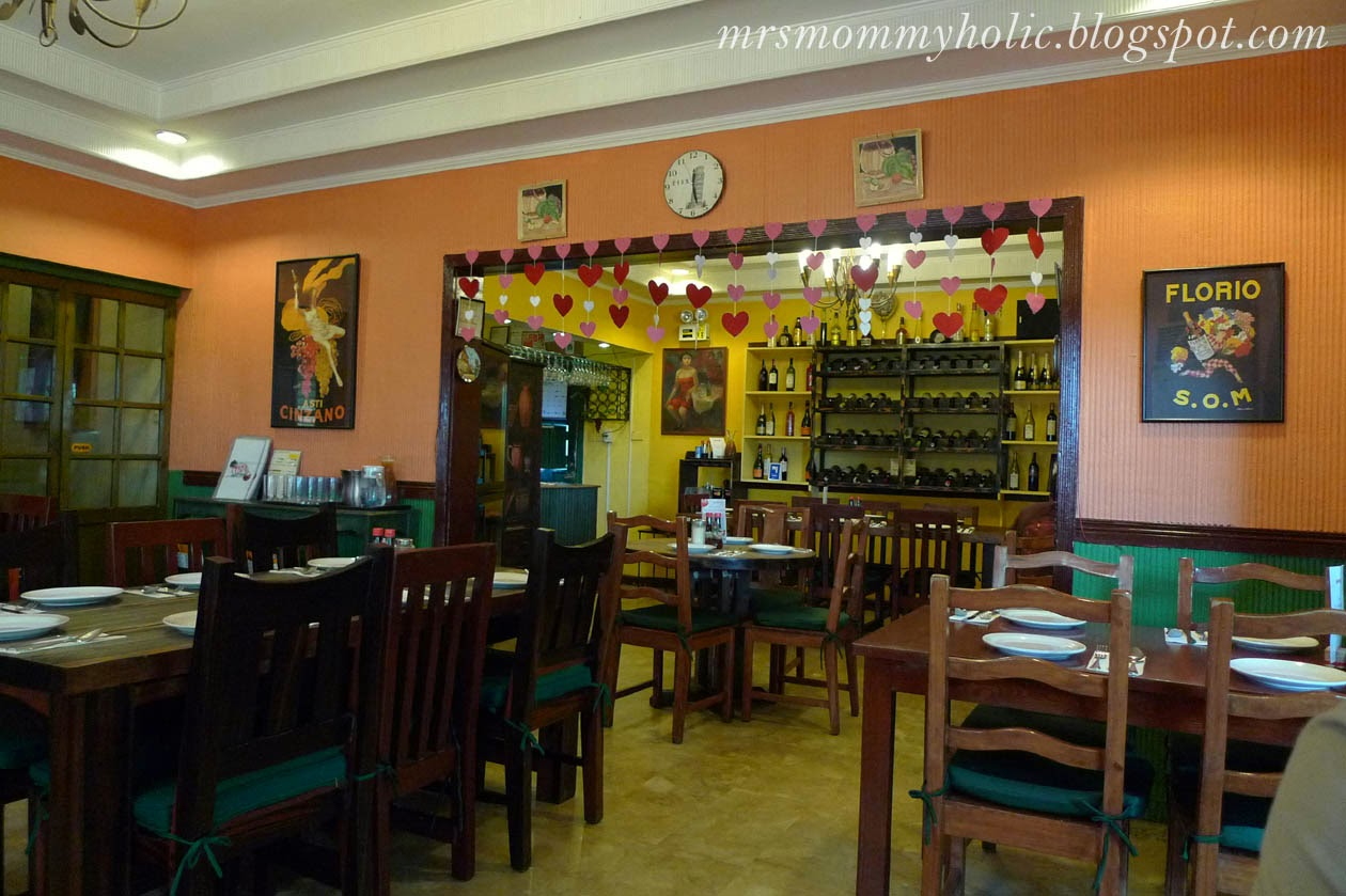 Mrsmommyholic mama lou 39 s italian kitchen for Mammas italian kitchen