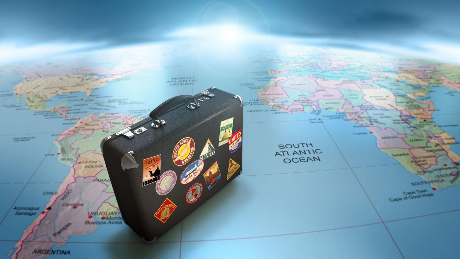 International Travel Medical Insurance Coverage