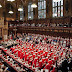 My Week at the House of Lords