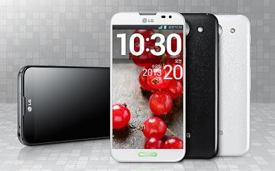 Harga dan Spesifikasi LG Optimus F7