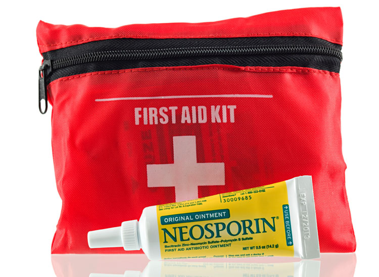 Expired Neosporin: What In The World Should You Do With It?