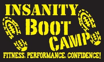 INSANITY Boot Camp