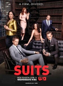 Suits Capitulos Completos