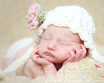 Newborn Photographers in Winston Salem Triad - Fantasy Photography, LLC