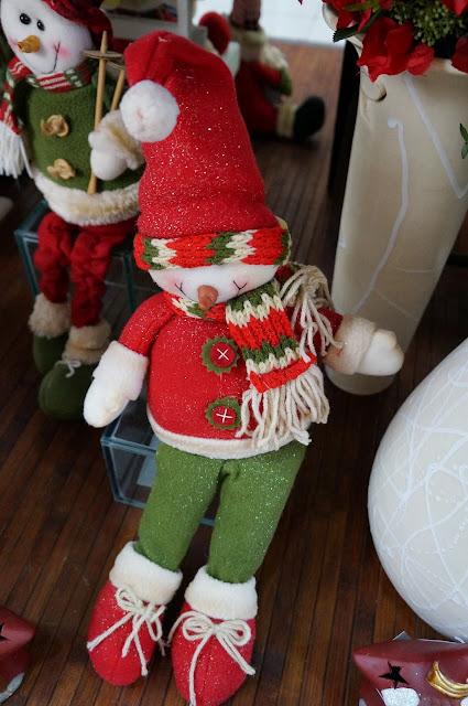 foto 3 - enfeites de Natal - loja Flor de Malagueta - Santos