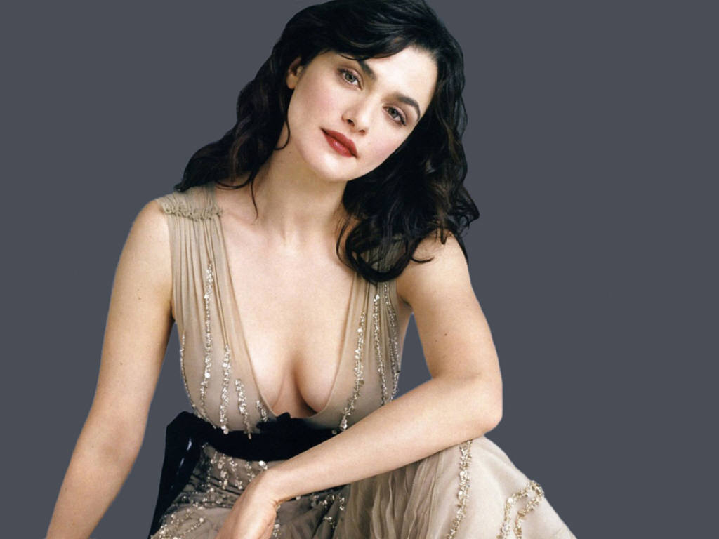Atoz Hotphotos Rachel Weisz Hot Stills