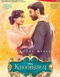Khoobsurat 2014 Hindi Movie Watch Online