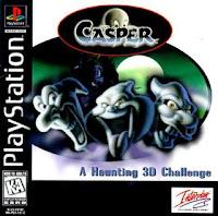 Download Casper games ps1 iso for pc full version free kuya028