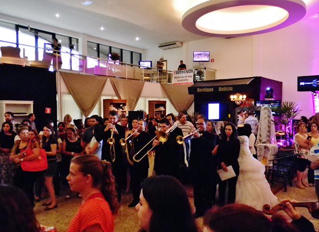 feira de noivas amir calil